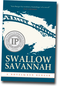 savannah-book-page